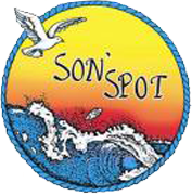 Son Spot Ministries Logo